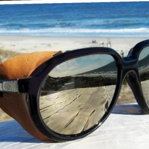 Bolle Acrylex 8161 crevasse glacier sunglasses